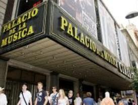 Adiós cine, bienvenida sala de conciertos