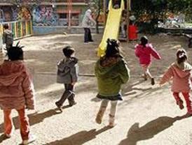 164 plazas más de educación infantil en Alcorcón