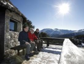 Acaba el desmantelamiento de la estación de esquí Valcotos