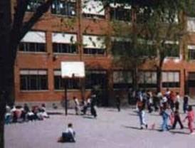 Tetuán reformará el colegio Federico Rubio