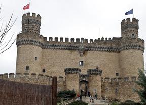 Comienzan las visitas teatralizadas al castillo de Manzanares