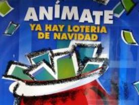 Roban 600 participaciones del Sorteo de Navidad en Leganés