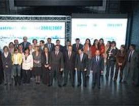 Gallardón hace balance del gobierno 'más emprendedor de la historia de Madrid'