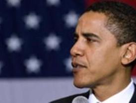 Los políticos madrileños felicitan a Obama