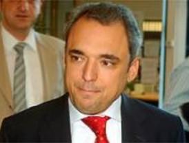 Simancas denuncia que el gerente del Hospital 12 de Octubre se negó a recibirles