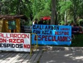 La Comunidad frena el ERE en la empresa de mantenimiento de la zona de Azca