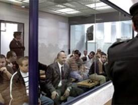La Audiencia Nacional juzga este lunes al último de los acusados por los atentados del 11-M