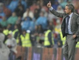 Otra vez Mourinho