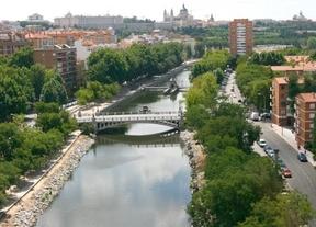 Madrid, el motor de España