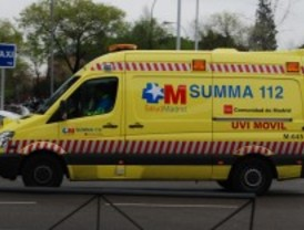 El Sermas pagará 105.000 euros por no detectar un cáncer