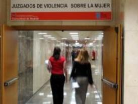 Hallados expedientes de maltratos en la basura de juzgados de Madrid