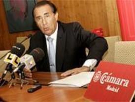 La Cámara de Comercio alienta la apertura comercial de Cuba