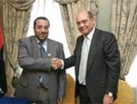 La Cámara de Comercio y Abu Dhabi firman un convenio para favorecer los intercambios comerciales