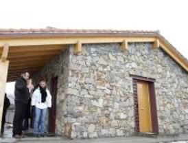 El PRISMA y el PAMAM financian dos alojamientos rurales en Madarcos