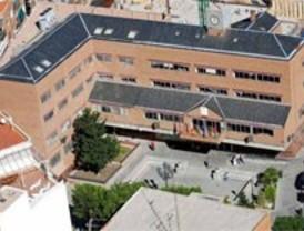 Campaña 2.0: Pimienta en Alcorcón