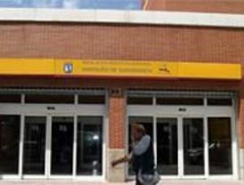 Arganzuela: El polideportivo Marqués de Samaranch se ampliará en 2008