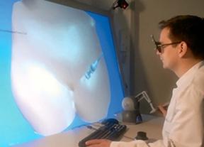 Nueva plataforma de realidad virtual orientada al entrenamiento de anestesistas