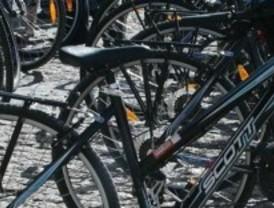 La 'Semana de la bicicleta' llega a Alcobendas