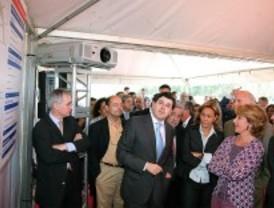 Madrid da el paso para ser la plataforma logística del sur de Europa