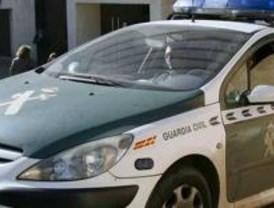 Cuatro personas detenidas por robo de vehículos en Aldea de Fresno y El Boalo