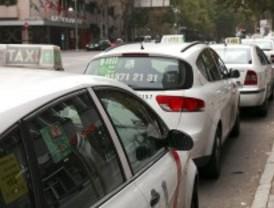 Los taxis madrileños son los novenos más caros de España