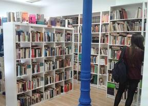 Tik Books: Libros de segunda mano a dos euros