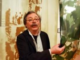 Alberto Corazón llega al Museo de Arte Contemporáneo