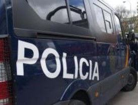Detenido el presunto autor de nueve robos con intimidación