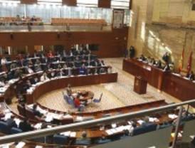 Balance de legislatura en el último Pleno en la Asamblea