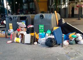 La OCU sitúa a Alcalá y Madrid como las ciudades más sucias