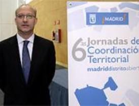 Inauguradas las VI Jornadas de Coordinación Territorial