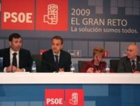 Zapatero dice que los alcaldes socialistas han hecho sus deberes