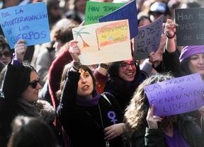 El sábado una nueva marcha feminista pedirá el aborto libre