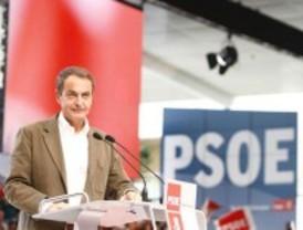 Zapatero: 'Gane quien gane, será mi candidato, y gane quien gane, ganará el Partido Socialista'