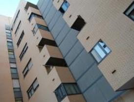 En 2007 se construyeron en la región más de 20.000 pisos protegidos