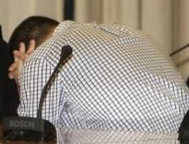 La fiscal pide 30 años de prisión para el asesino de Palomino