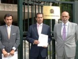 Gobierno y Comunidad dirimen sus diferencias en los tribunales