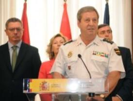 Francisco Javier Redondo, nuevo jefe superior de Policía de Madrid