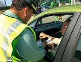 Detenido por circular a 182 km/h por un tramo de la M-40 limitado a 60 km/h