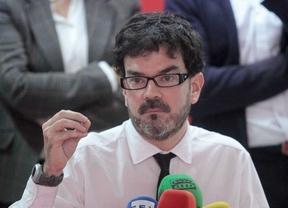 Eddy Sánchez renuncia a su cargo como coordinador general de IUCM