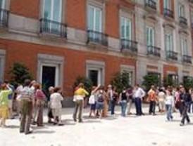 El Prado, El Reina Sofía y el Thyssen recibieron más de cinco millones de visitas en 2007