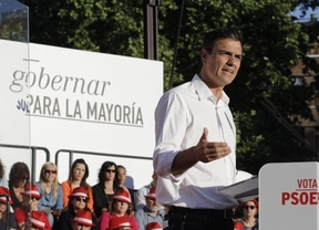 El PSOE promete