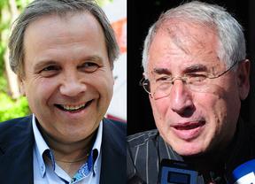 Del Olmo y Carmona se enfrentarán en las primarias del PSOE para la Alcaldía