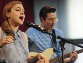 Nuevos artistas en el Día de la Música 2012