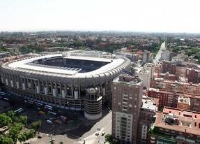 El TSJM anula en una nueva sentencia la ampliación del Bernabéu