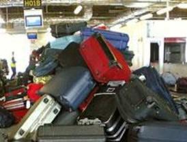 Iberia subasta los objetos de 1.500 maletas perdidas en aeropuertos españoles