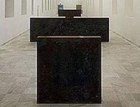 La escultura 'perdida' de Richard Serra vuelve al Museo Reina Sofía