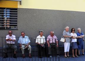 Sube el 'copago' de los centros de mayores