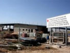 Brunete tendrá un centro de conservación de carreteras