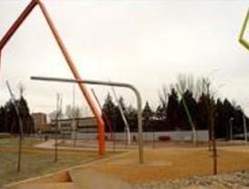 Inaugurada la ampliación de Pradolongo, el cuarto parque más grande de Madrid